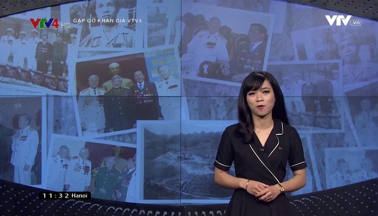 Gặp gỡ khán giả VTV4 - 28/7/2017