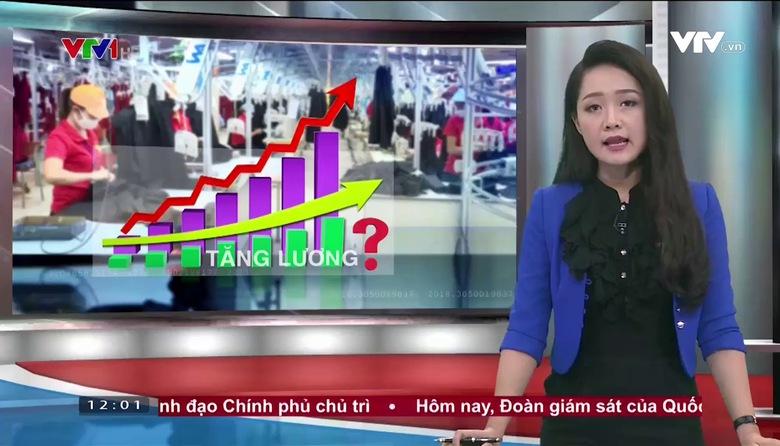 Thời sự 12h VTV1 - 28/7/2017