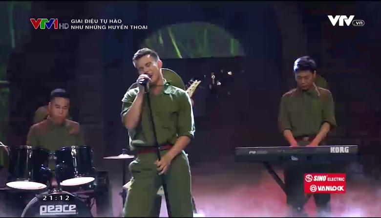 Giai điệu tự hào: Phần 2 - 29/7/2017