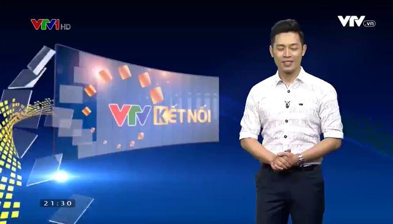 VTV kết nối: VTV Award 2017