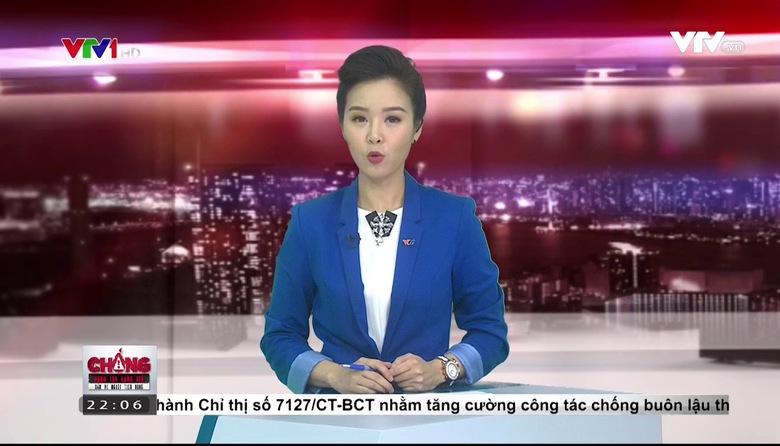 Chống buôn lậu, hàng giả - bảo vệ người tiêu dùng - 11/8/2017
