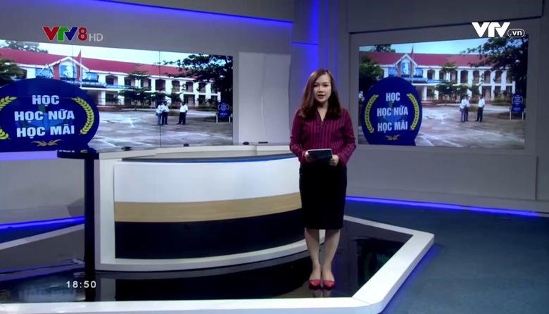 Kết nối miền Trung - 11/8/2017