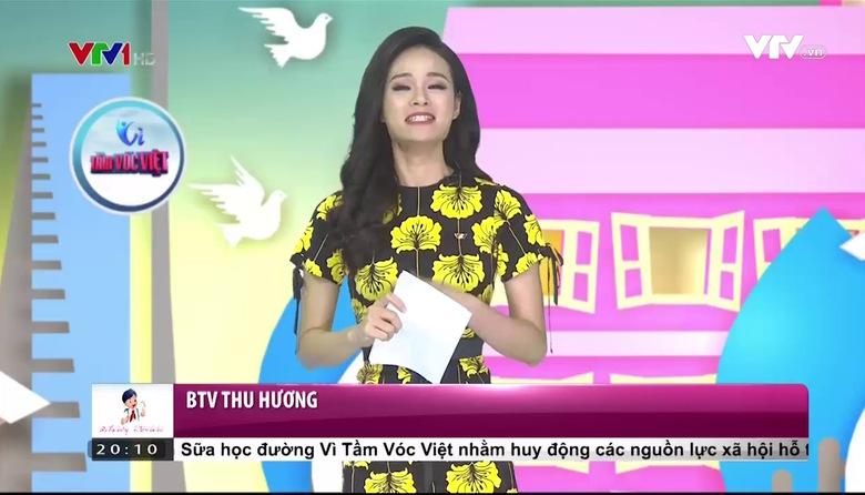 Vì tầm vóc Việt - 12/8/2017