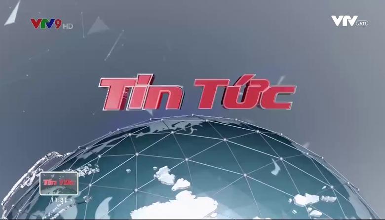 Tin tức 11h30 VTV9 - 16/8/2017