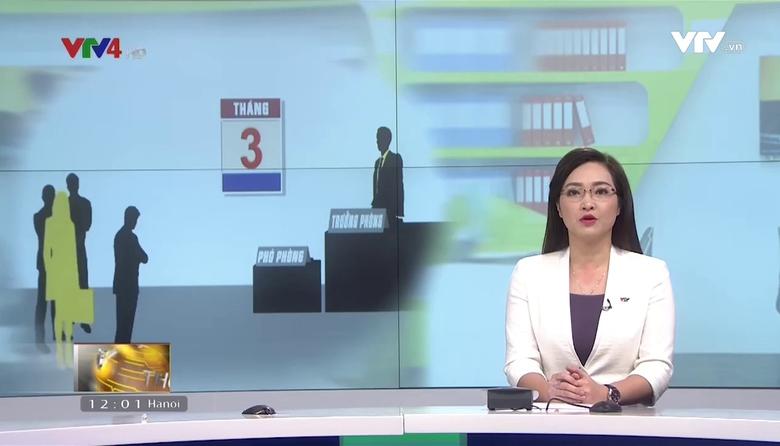 Bản tin tiếng Việt 12h VTV4 - 16/8/2017