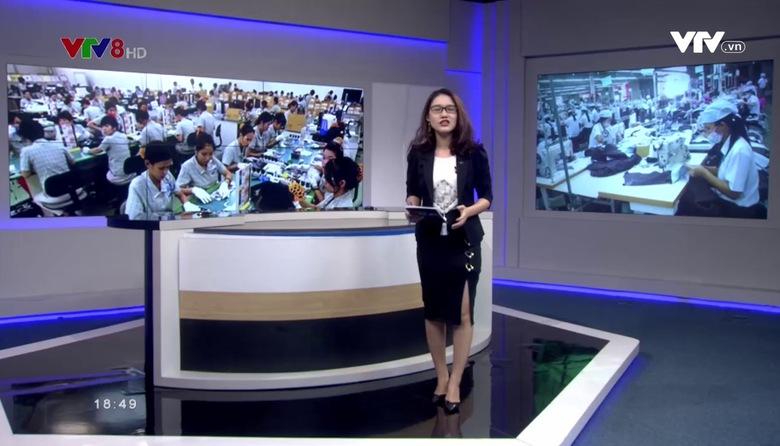 Kết nối miền Trung - 17/8/2017
