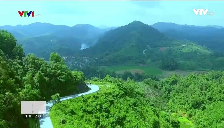Nông nghiệp sạch: Vịt quay sản phẩm nông nghiệp tỉnh Cao Bằng