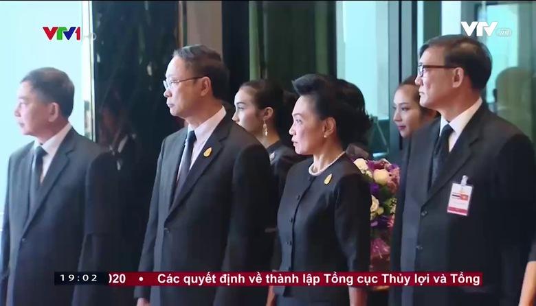 Thời sự 19h VTV1 - 17/8/2017