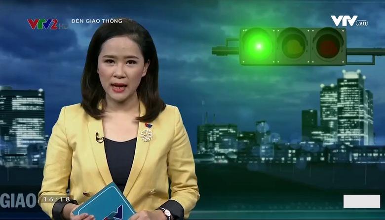 Đèn giao thông - 02/9/2017