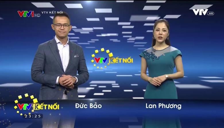 """VTV kết nối: Hậu trường VTV đặc biệt"""" Ánh sáng tháng 10"""""""