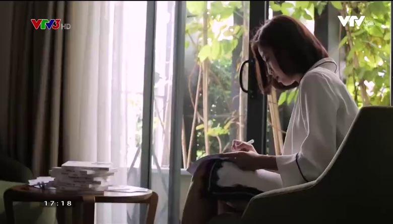 Đẹp Việt: MC Liêu Hà Trinh