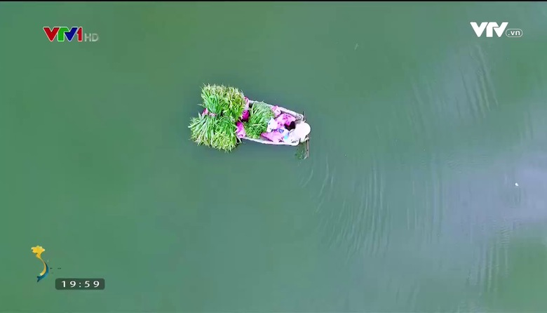 S - Việt Nam: Nét cổ làng quê Bá Hiến