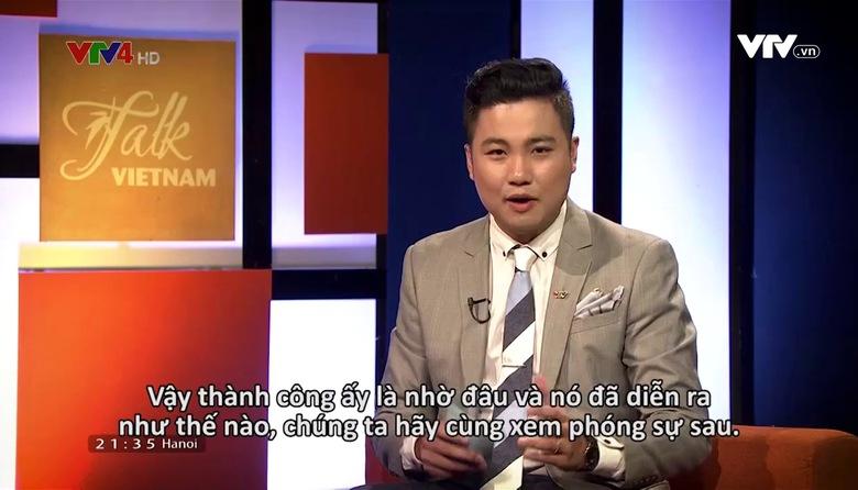 Talk Vietnam: Việt Nam - Liên Hợp Quốc: 40 năm quan hệ đối tác