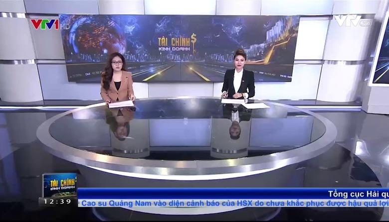 Tài chính kinh doanh trưa - 18/9/2017