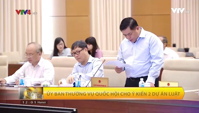 Bản tin tiếng Việt 12h VTV4 - 19/9/2017
