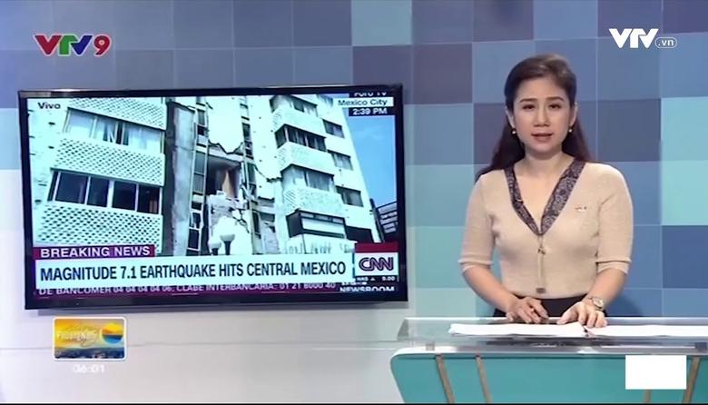 Sáng Phương Nam - 20/9/2017