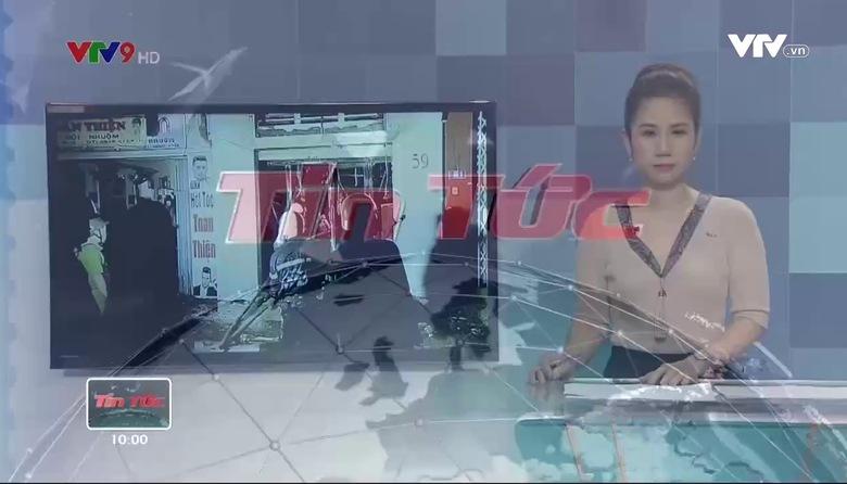 Tin tức 10h VTV9 - 20/9/2017