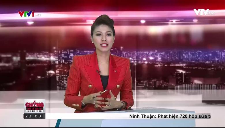 Chống buôn lậu, hàng giả - bảo vệ người tiêu dùng - 21/9/2017