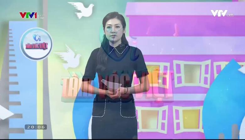 Vì tầm vóc Việt - 21/9/2017