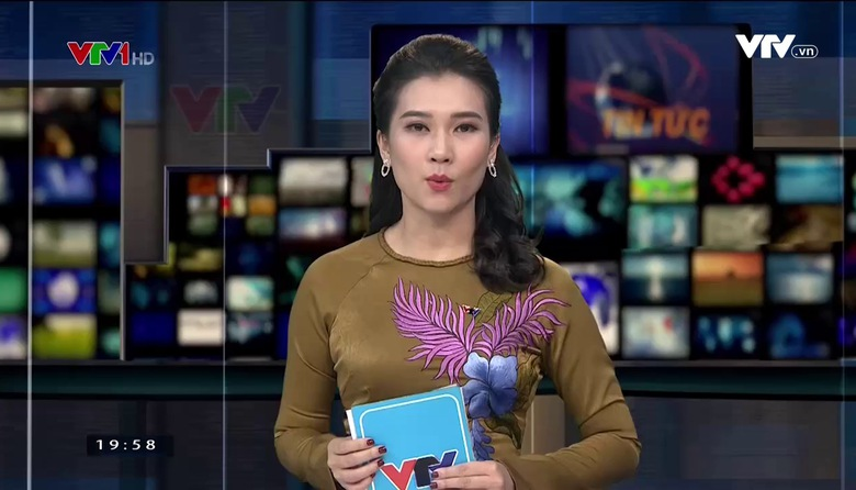Thời sự 20h VTV1 - 21/9/2017