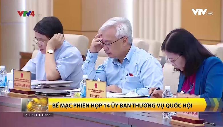 Bản tin tiếng Việt 21h VTV4 - 21/9/2017