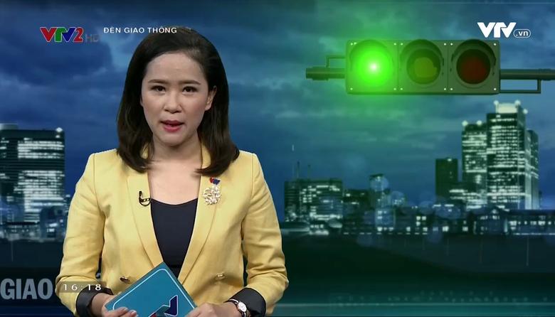 Đèn giao thông - 23/9/2017