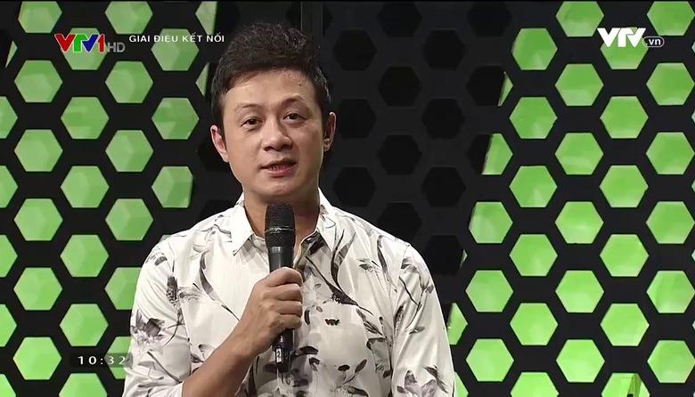Giai điệu kết nối: Nghệ nhân áo dài Lan Hương