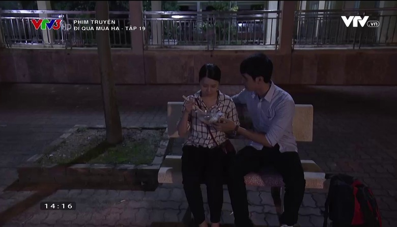 Phim Rubic 8: Đi qua mùa hạ - Tập 19
