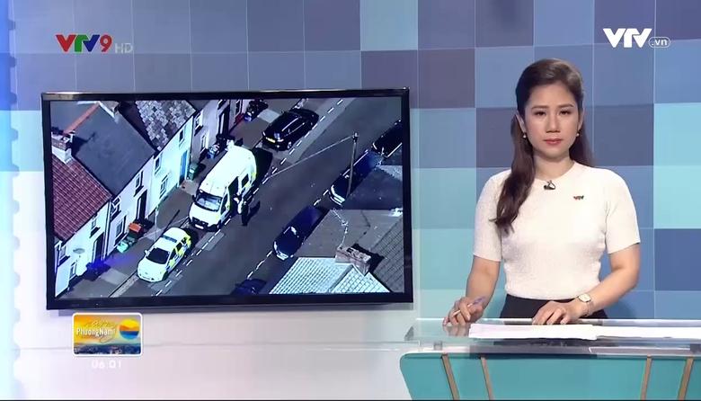 Sáng Phương Nam - 23/9/2017