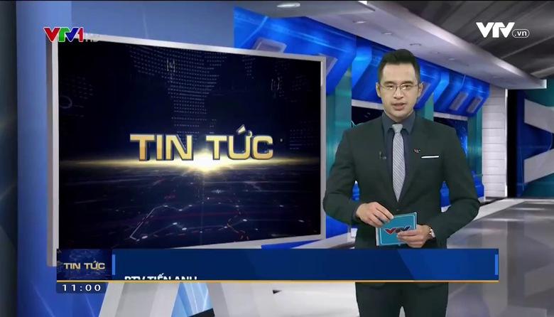 Thời sự 11h VTV1 - 23/9/2017