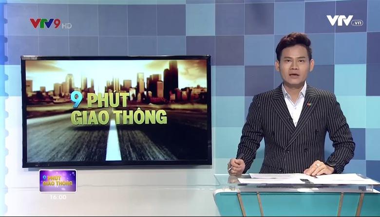 Tin tức 16h VTV9 - 25/9/2017