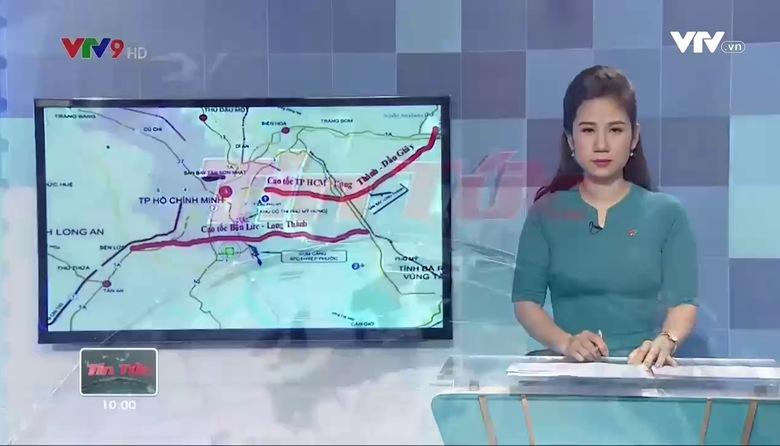 Tin tức 10h VTV9 - 26/9/2017