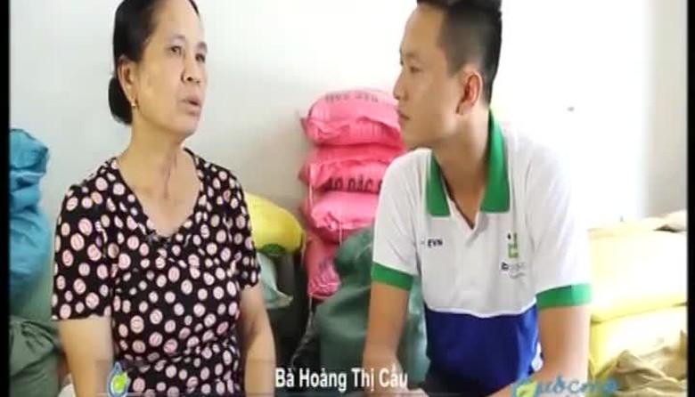 Ước mơ Việt Nam: Cô bé nhà nghèo giỏi văn ở Ba Chẽ