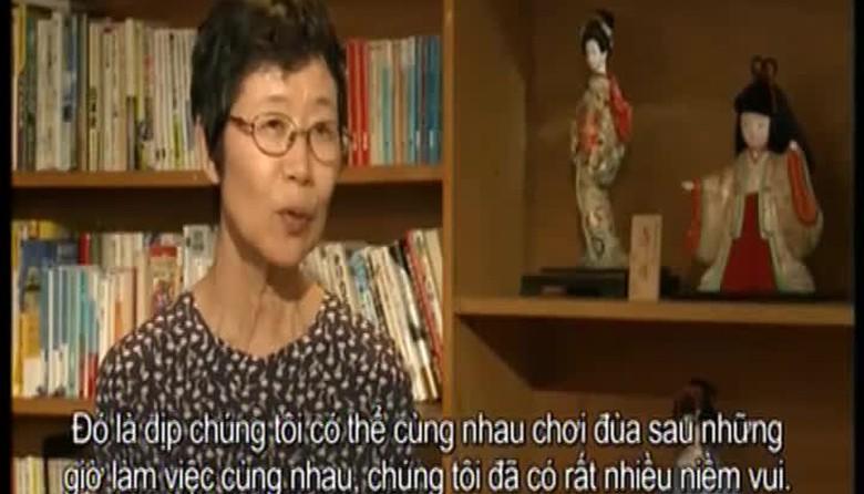 """Việt Nam trong tim tôi: Hạnh phúc khi """"các con"""" có tương lai"""