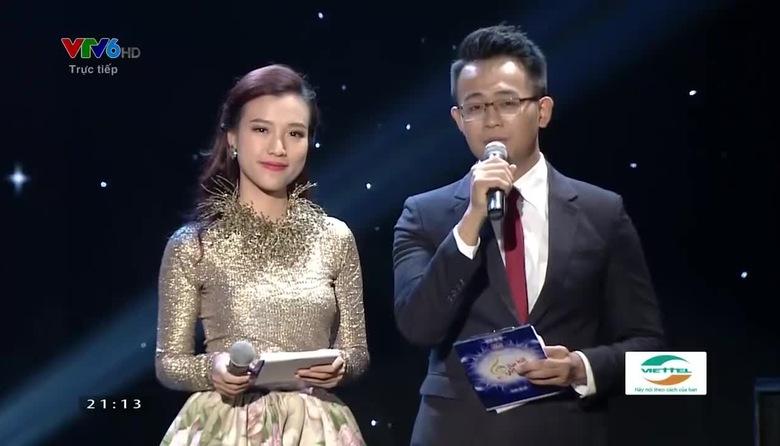 Bài hát Việt - 25/12/2015