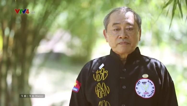 Tinh hoa võ thuật: Võ phái Bạch Hổ Lâm