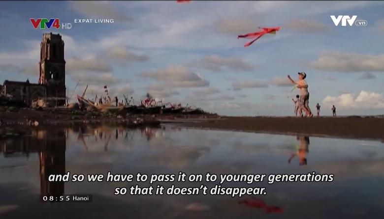 Expat Living: Ông Tây nhặt rác vì Hà Nội