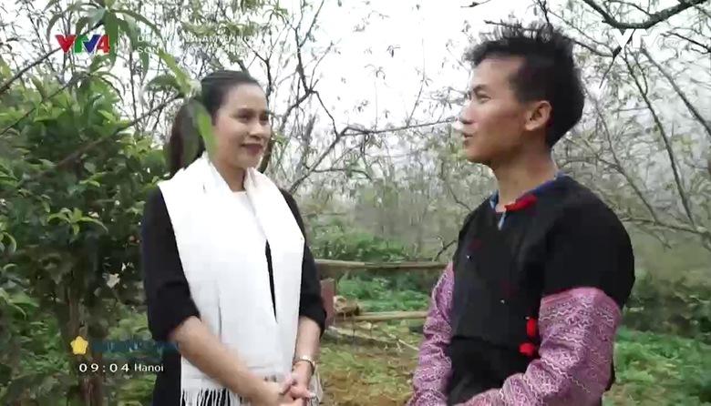 Du lịch và Ẩm thực: Sơn La - Nét đẹp miền sơn cước