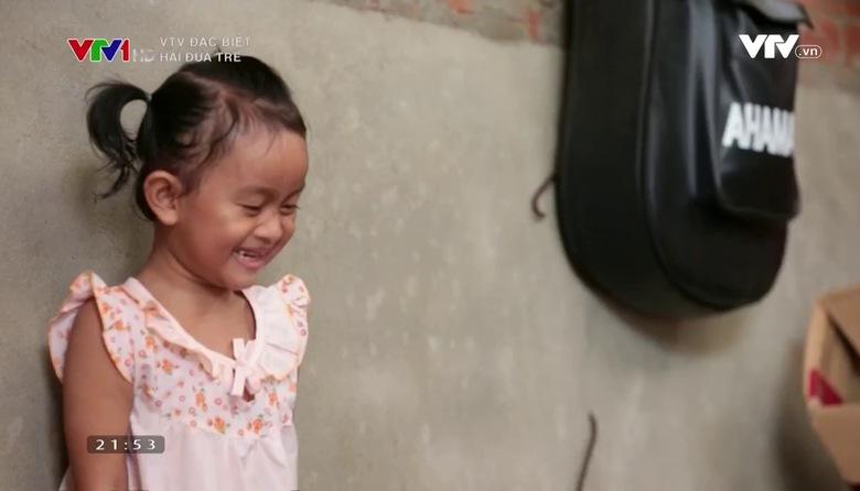 VTV đặc biệt: Hai đứa trẻ