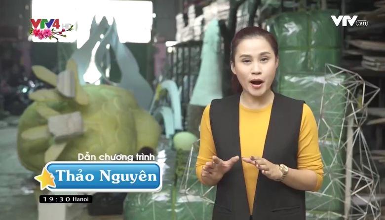 Du lịch và Ẩm thực: Thành phố Hồ Chí Minh trước thềm xuân mới