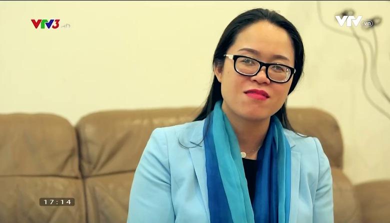 Đẹp Việt: NSƯT Minh Ánh
