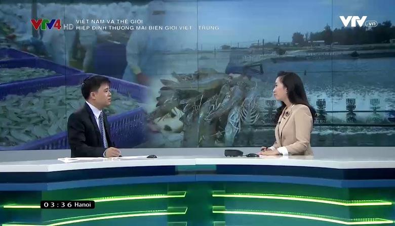 Việt Nam và Thế giới - 19/02/2017