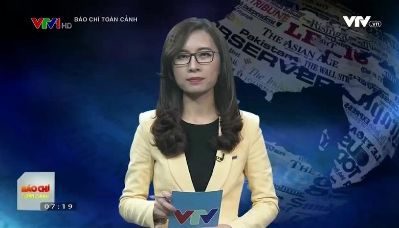 Báo chí toàn cảnh - 26/02/2017