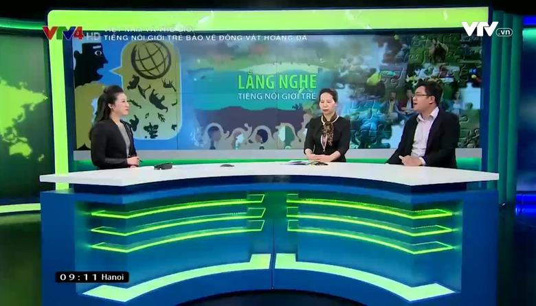 Việt Nam và Thế giới - 26/02/2017