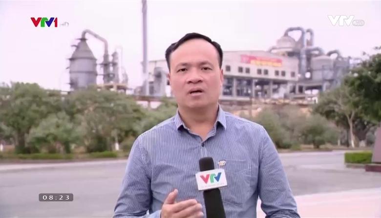 Môi trường: Xử lý, tái chế tro xỉ các nhà máy công nghiệp