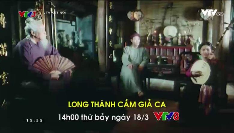 VTV kết nối: Dàn diễn viên phim Người phán xử