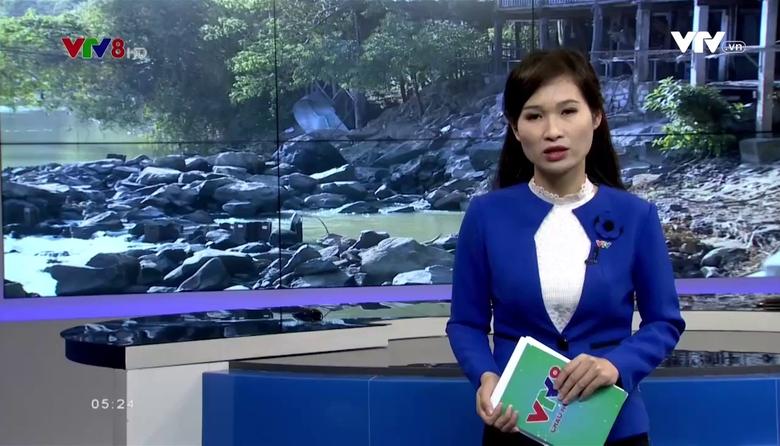 Kết nối miền Trung - 14/3/2017