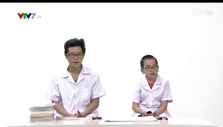Trường học VTV7 (Trung học) - 15/3/2017