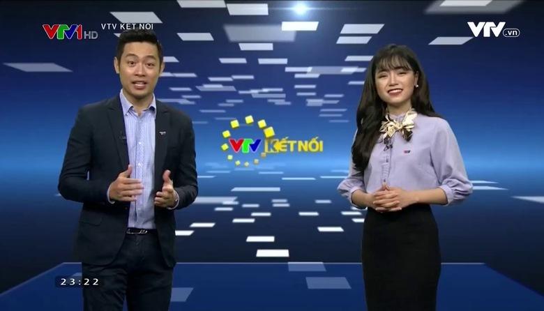 """VTV kết nối: Hậu trường phim """"Khi người ta trẻ"""""""