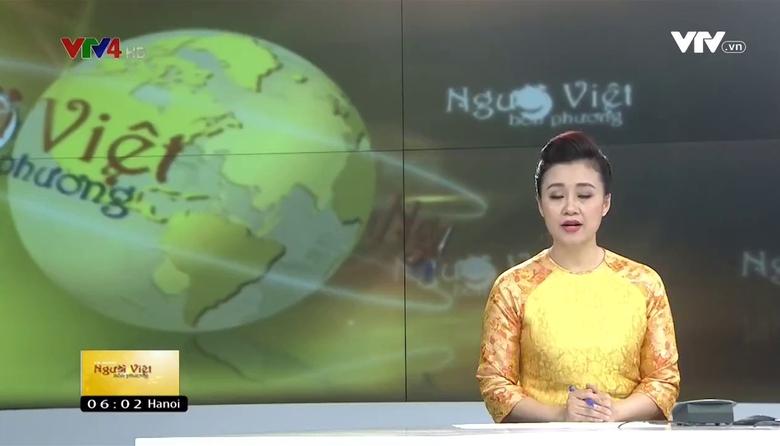 Người Việt bốn phương - 16/3/2017